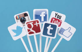 social media promotion - Tips to Enhance Attraction of a Website