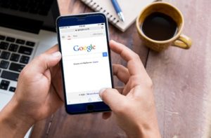 SEO Stats: mobile searches are increasing